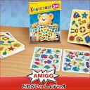 ボードゲーム 学習 学習トイ AMIGO アミーゴ どれがいっしょデュオ AM20770 知育玩具 パーティーゲーム テーブルゲーム カードゲーム おもちゃ 男の子 女の子 男 女 小学生 3歳 4歳 5歳 6歳 プレゼント 誕生日プレゼント ゲーム