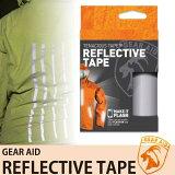 【6/21から26はエントリーでポイント最大10倍】GEAR AID(ギアエイド) テネシアス リフレクティブテープ 12848