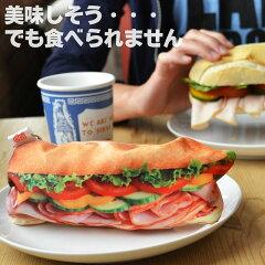 美味しそうなサンドイッチ・・・でも食べられません!サンドイッチの小物入れ DEC-32394-A