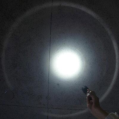 レッドレンザー高性能LEDライトP7