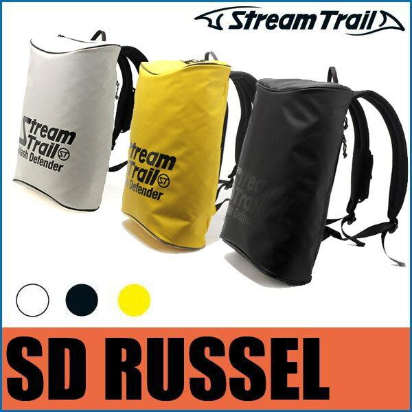 スポーツバッグ, バックパック・リュック STREAM TRAIL SD RUSSEL 4542870554444 4542870554451 4542870554468