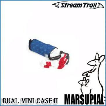 STREAM TRAIL ストリームトレイル DUAL MINI CASE2 4542870555779