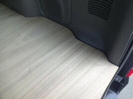日産NV350キャラバンGXべットキット【2段タイプ】ビジネストランポフロアパネル棚板キット棚板棚荷室荷台床張り床貼床パネル内装収納パネル荷室キット床キット