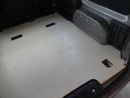 日産NV200バネットVANNETフロアパネル【5人乗り用】パネル床張り床貼収納内装フロアキットフロアマット荷室荷台荷物荷室キット棚キット棚板棚板収納棚収納板ボード床板