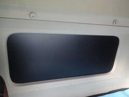 新型プロフィア専用ベッド窓ベット窓ベッドベット寝台窓窓板窓枠隠し睡眠カーテン板寝台窓パネル光防止