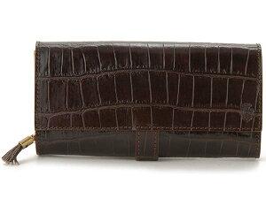 フェリージ長財布クロコFELISI3005-SA-02