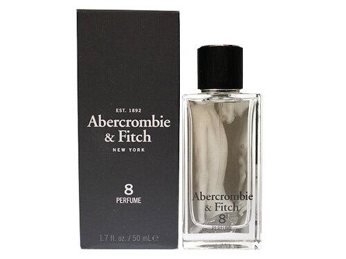 アバクロンビー&フィッチ Abercrombie&Fitch フィアース 50ml レディース(香水/コスメ)