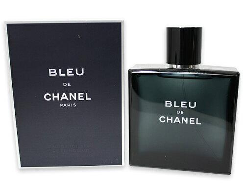シャネル CHANEL メンズ ブルードゥオードトワレ 100ml (ブルー ドゥ シャネル CHANEL) メンズ ...