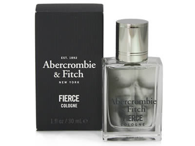 送料無料 アバクロンビー&フィッチ Abercrombie&Fitch フィアース フォーメン 30ml オーデコロン ...