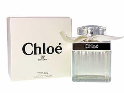 クロエ chloe オードトワレ EDT75ml レディース 香水 フレグランス 女性用 香水