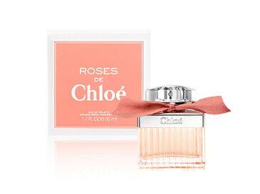クロエ chloe フレグランス ローズドクロエ chloe オードトワレ EDT50ml RSCLEEDT50 レディース 香水 女性用 香水 P10SP
