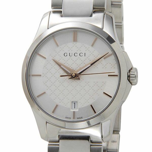 腕時計, レディース腕時計  GUCCI YA126523 G-