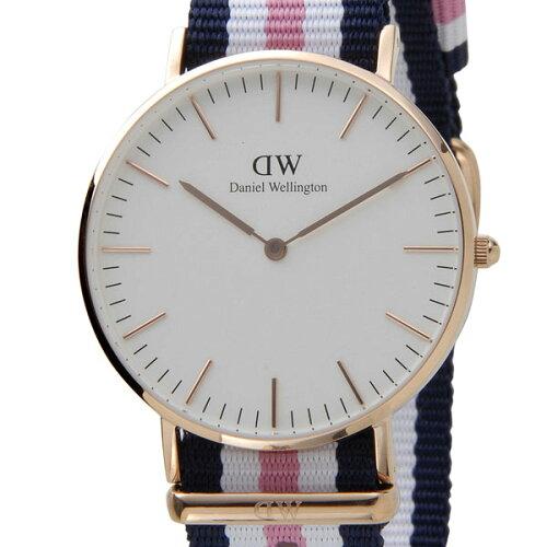 ダニエル ウェリントン Daniel Wellington 腕時計 DW00100034 0506DW クラシック サウサンプトン 3...