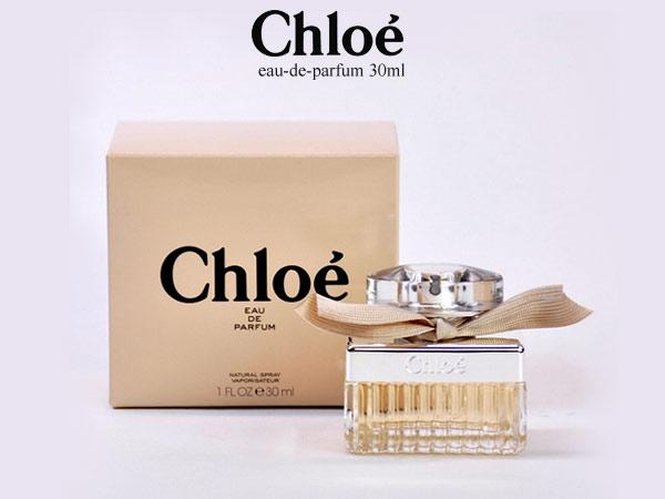 クロエ chloe オードパルファム 30ml