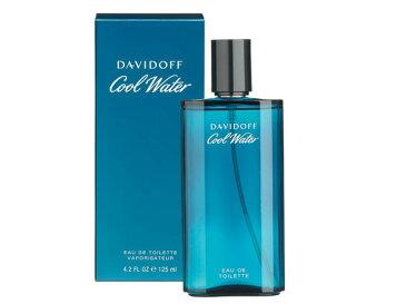 ダビドフ クールウォーター 125ml DAVIDOFF メンズ 香水 オードトワレ (香水/コスメ) P5SP