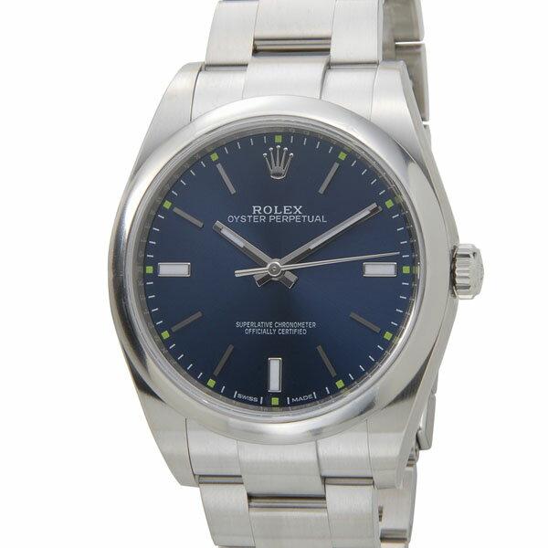 腕時計, メンズ腕時計  ROLEX 114200 BL