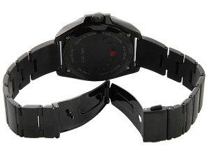 ポールスミスPaulSmith腕時計メンズBM5-348-51ブラックFIVEEYES