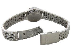 セイコーSEIKOSYMA11J1SEIKO5セイコーファイブ日本製自動巻きブラックレディース腕時計