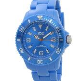 ICE WATCH アイスウォッチ SD.BE.U.P.12 000624 アイス ソリッド 40mm ブルー ユニセックス 腕時計