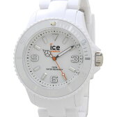 アイスウォッチ ICE WATCH SD.WE.U.P.12 000623 アイス ソリッド 40mm ホワイト ユニセックス 腕時計