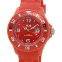 ICE WATCH アイスウォッチ SI.RD.S.S.09 000129 アイス フォーエバー 36mm レッド レディース 腕時計 新品