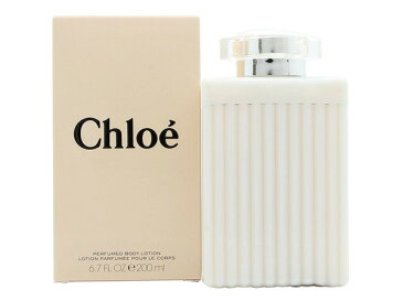 クロエ chloe ボディーローション 200ml (香水/コスメ)