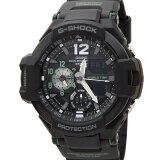 カシオ CASIO G-SHOCK Gショック GA-1100-1A3DR GRAVITYMASTER グラビティマスター メンズ レディース 腕時計 新品 [ポイント5倍キャンペーン][8/3〜8/17]
