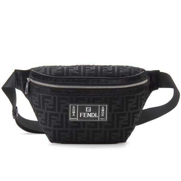 男女兼用バッグ, ボディバッグ・ウエストポーチ  SALE FENDI 7VA434 A7S8 F0GXN BELT BAG