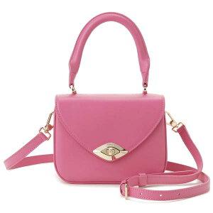 Furla FURLA Handbag Ladies Pink 1045266 2WAY сумка через плечо