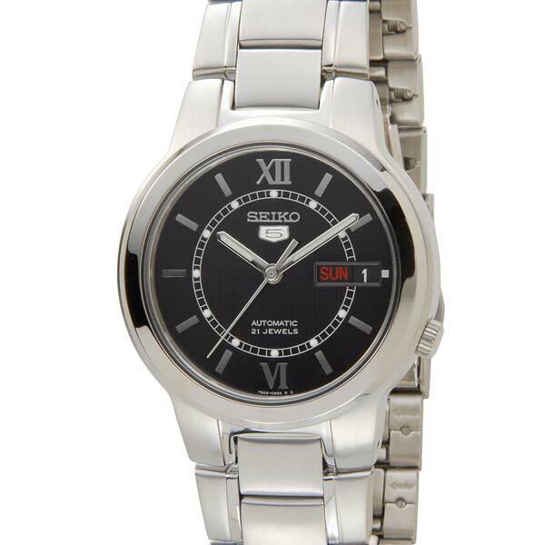 腕時計, メンズ腕時計 5 SNKA23K SEIKO