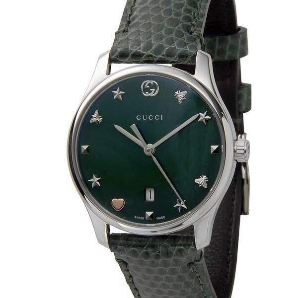 腕時計, レディース腕時計  GUCCI YA126585 G-TIMELESS G 29
