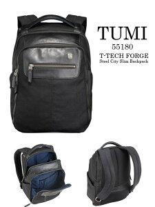 TUMI トゥミ バックパック リュック 5400円以上で送料無料訳あり商品 TUMI トゥミ 55180 BK T-T...