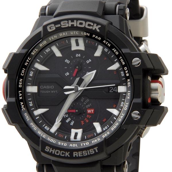 カシオ CASIO 時計 GW-A1000-1ADR ウォッチ メンズ 腕時計 時計:s-select