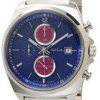 ポールスミス腕時計PaulSmithBA2-113-73ニューファイナルアイズクロノグラフネイビーメンズウォッチ2014年新作