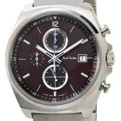 Paul Smith ポールスミス BA2-113-93 ニュー ファイナル アイズ クロノグラフ メンズ 腕時計 【楽ギフ_包装】【楽ギフ_のし宛書】【楽ギフ_メッセ入力】