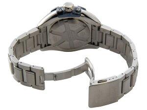 セイコーキネティックダイレクトドライブ腕時計SEIKOSRH017P1KINETICブルーメンズオートクォーツ電池交換不要2014年新作