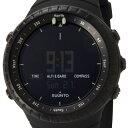 SUUNTO スント コア オールブラック メンズ 腕時計 014279010 Core All Black ブランド