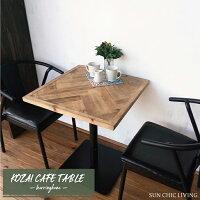 KOZAIダイニングテーブルユニオンジャック