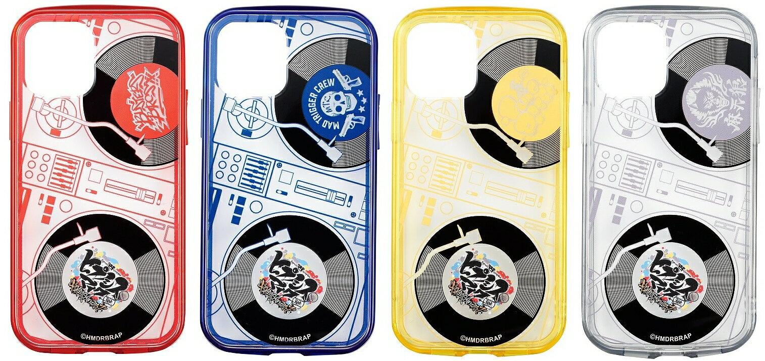 スマートフォン・携帯電話アクセサリー, ケース・カバー  iPhone12iPhone12 Pro IJOY BusterBros!!! MAD TRIGGER CREW Fling Posse i34bhm01-04