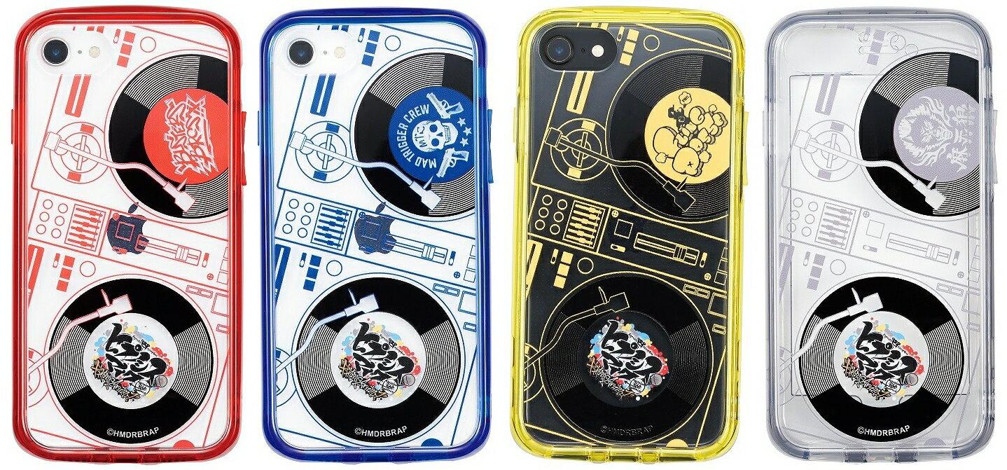 スマートフォン・携帯電話アクセサリー, ケース・カバー  iPhoneSE2(2)876s6 IJOY BusterBros!!! MAD TRIGGER CREW Fling Posse i34dhm01-04
