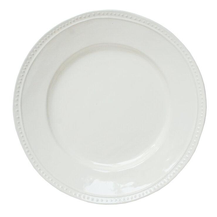食器, 皿・プレート  L 079003 maison blanche