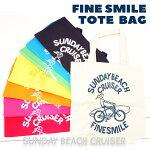 【ネコポス可】鎌倉のんびりブランドサンデービーチクルーザーサーファーガールマイリーのかわいいトートバッグ#SD705005