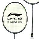 LI-NING3DCALIBAR900C(3D-C900C)立体風刃AYPM438-1バドミントンラケットリーニン【オススメガット&ガット張り工賃無料/日本バドミントン協会審査合格品/即日出荷】