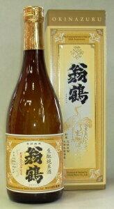 柔らかな丹波の銘酒翁鶴 きもと純米