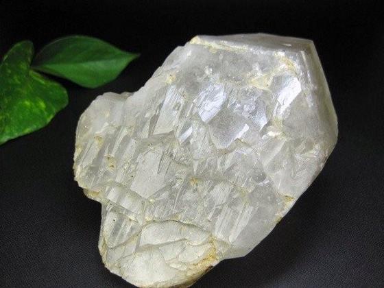 【原石】鰐魚水晶(アリゲータークォーツ)1.67kg