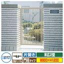 フェンス 3台セット 自立 アルミフェンス 日本製 1年保証 縦格子 幅1300 業務用 アルミ製 バリケード ゲート ガードフェンス 立ち入り禁止 進入禁止 柵 AL-F-S3