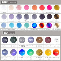 colorselection