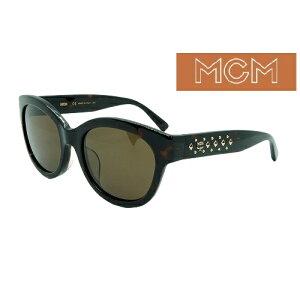 [MCM MCM]太阳镜606SA-214国内正品[清洁礼物] [明天轻松]