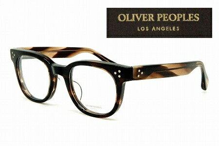 眼鏡・サングラス, 眼鏡  OLIVER PEOPLES AFTON-47-VOT (47SIZE)