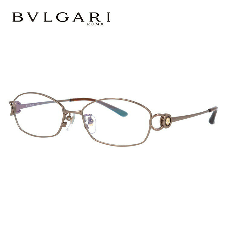 眼鏡・サングラス, 眼鏡  BVLGARI BV2064TG 499 53 UV